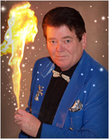 Auckland Magician For Hire Alan Watson